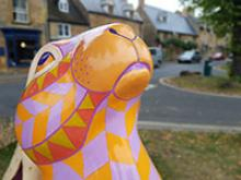March Hare - Cotswold Hare Trail